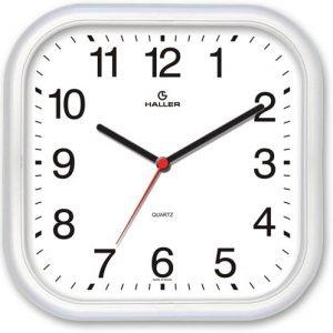 Relógio de Parede Epcot Branco